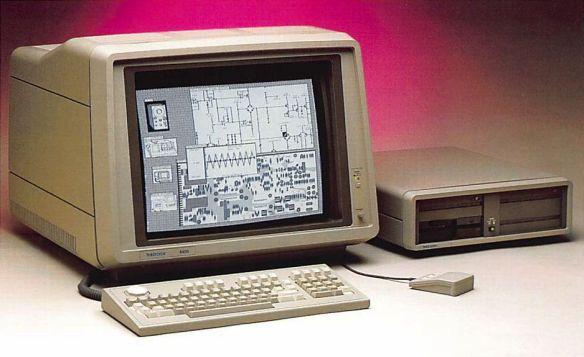 Tektronix Smalltalk Workstations (4400 and 4300 Series) | Rare & Old
