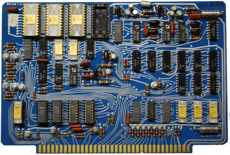 Intel SIM4-01 Single Board Computer